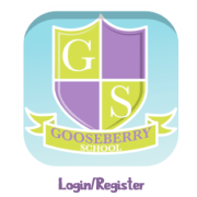 Gooseberry School Login