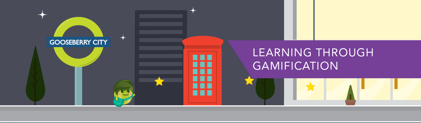 Learning Through Gamification