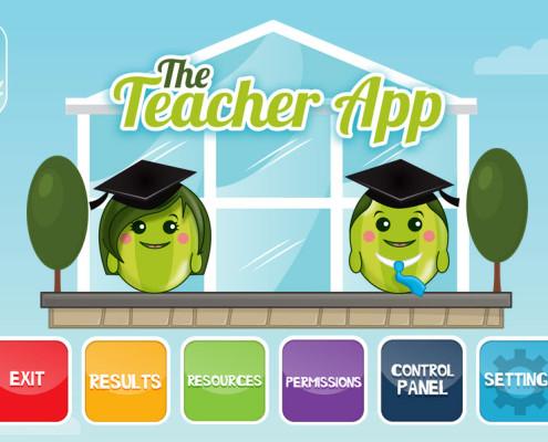 Online Safety Teachers App