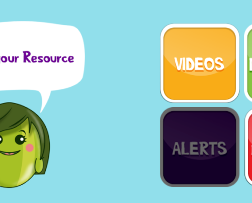 Parent App Online Safety Resources