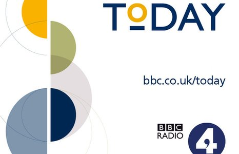 BBC Radio 4 Today