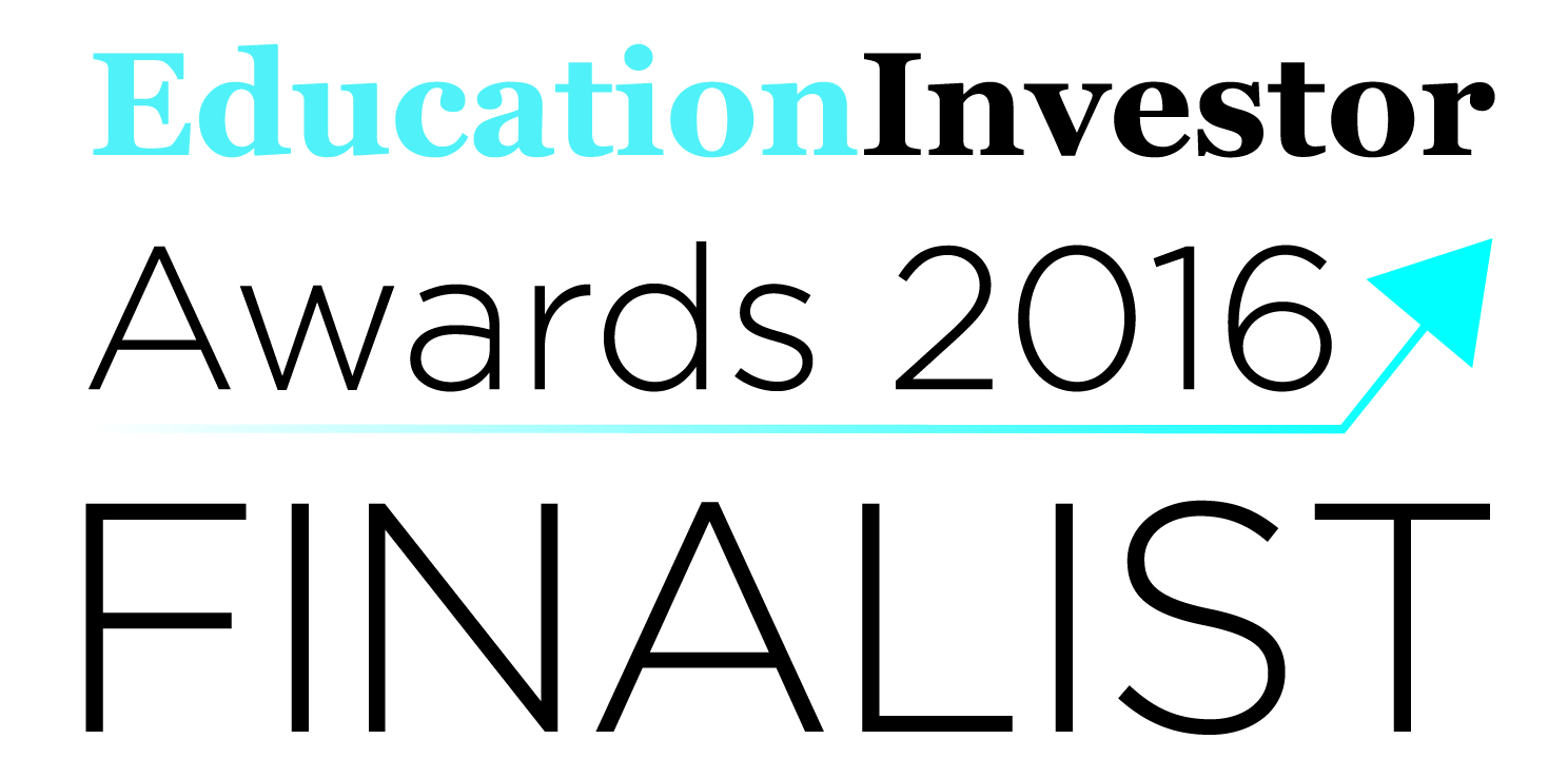 Gooseberry Planet Shortlisted for The EducationInvestor Awards