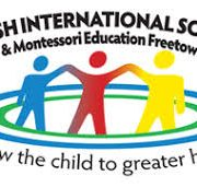 British International School, Freetown