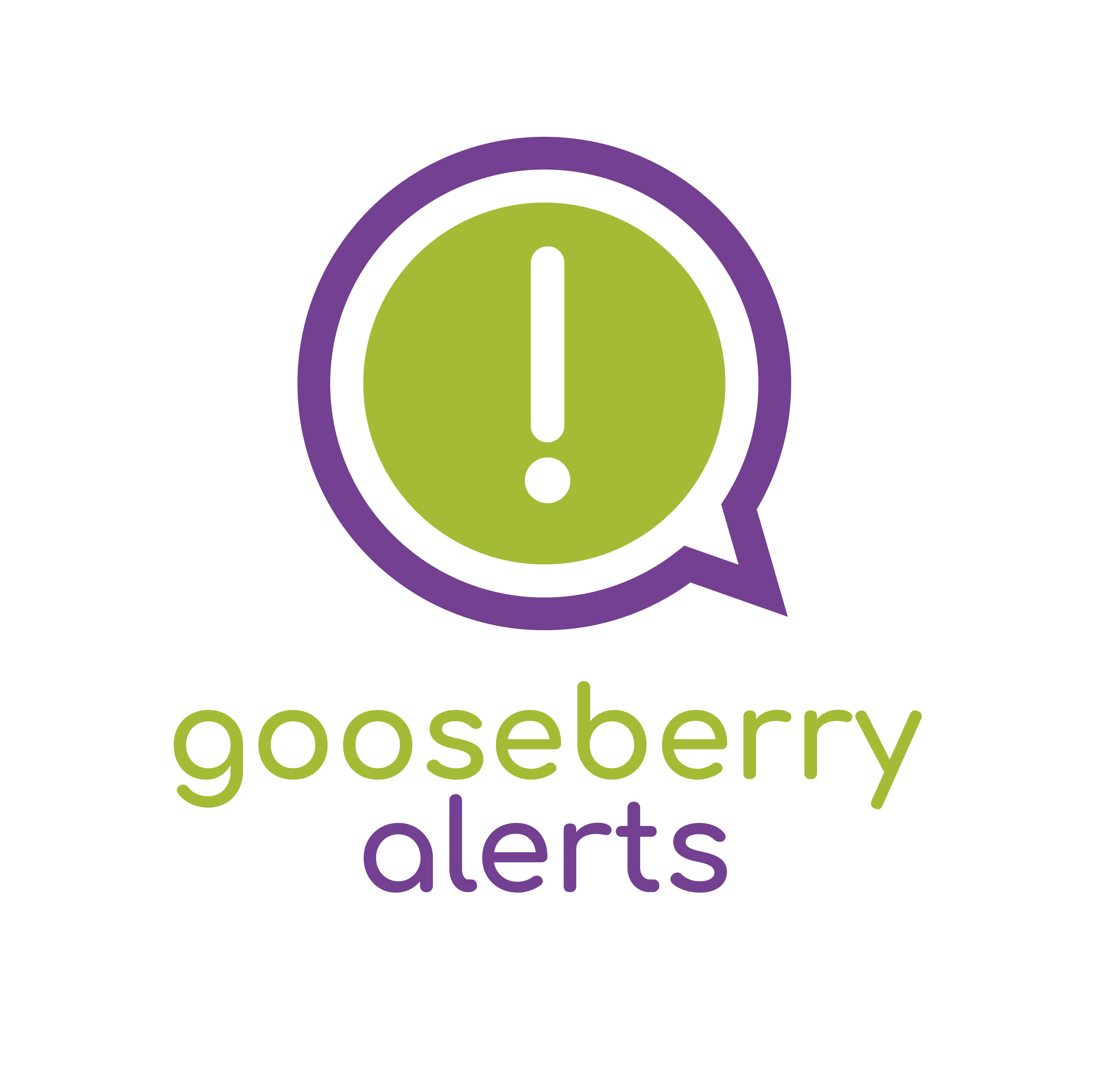 Gooseberry Alerts - Internet of things